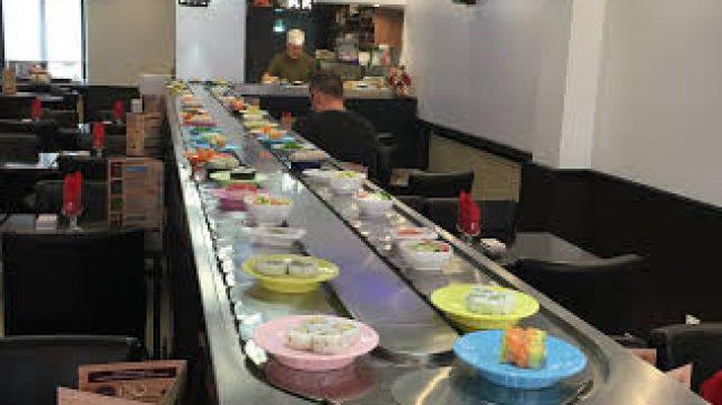 SUSHI Liao : Restaurant Japonais avec Tapis Roulant