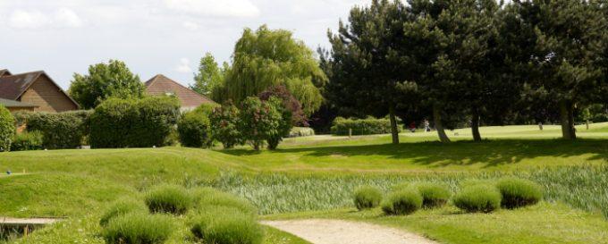Golf Blue Green Villennes-sur-Seine