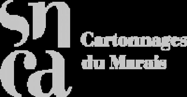 SNCA Cartonnages du Marais