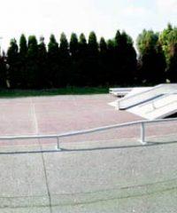 Skatepark Les Mureaux