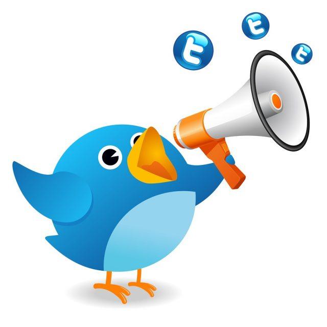 Un compte Twitter