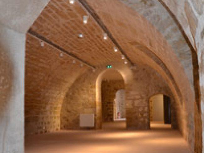 Caves du domaine Berson – MEULAN