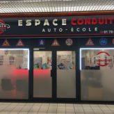 Espace Conduite