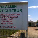 Horticulture Almin