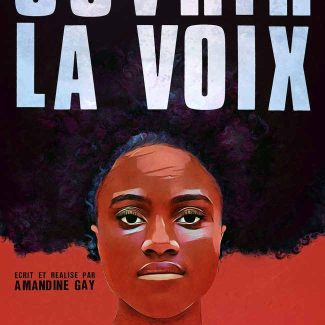 Ciné débat : OUVRIR LA VOIX