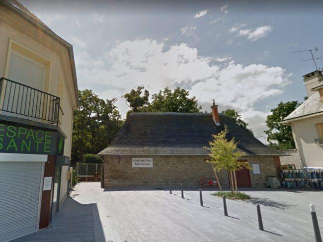 Église Évangélique de France