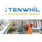 Tenwhil La compétence robotique