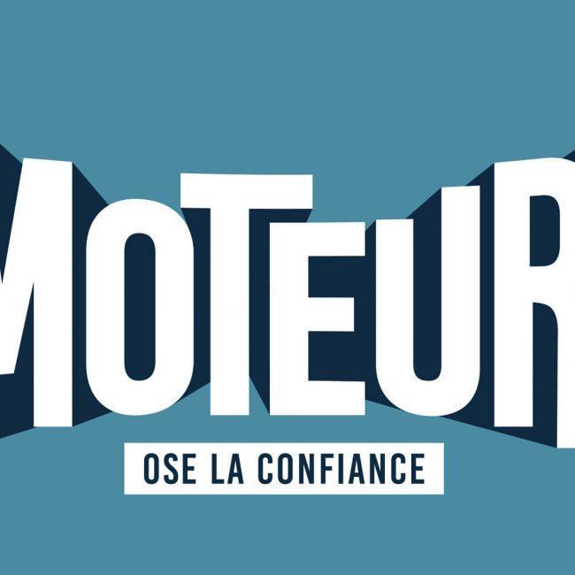 Moteur! lance sa #saison5  et invite tous les jeunes de France de 14 à 22 ans à «Oser la confiance»