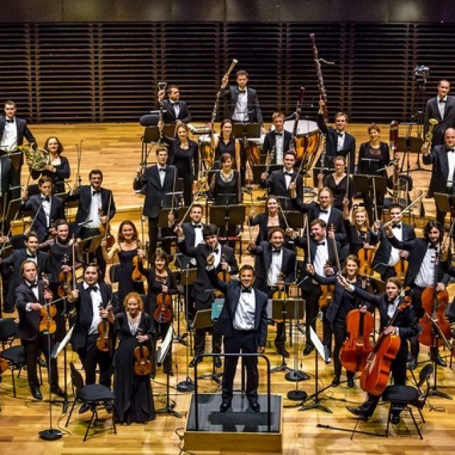 L'Orchestre de l'Alliance