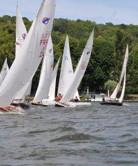 YCIF Yacht Club de l'Ile de France