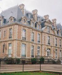 Conservatoire Gabriel-Fauré – Les Mureaux