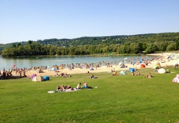 Île de Loisirs du Val de Seine