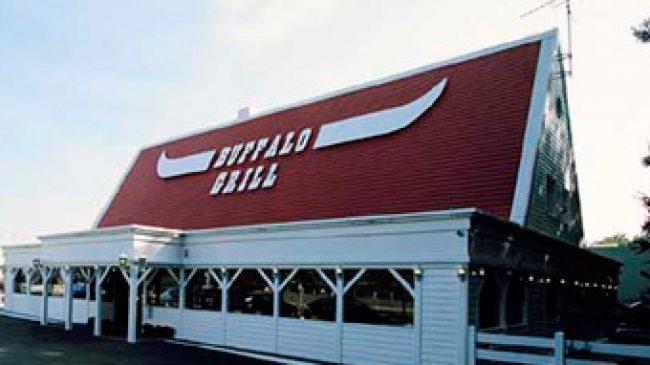 Buffalo Grill Les Mureaux