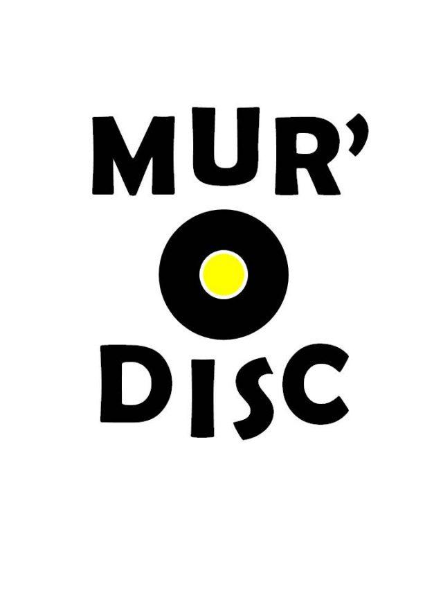 Mur'O Disc