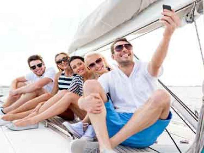Boatnyou  – Découvrez la co-navigation