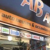 FAB Auto services