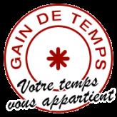 GAIN DE TEMPS